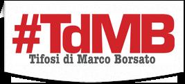 Tifosi di Marco Borsato logo