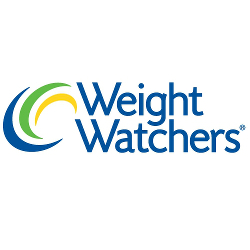 Het logo van Weight Watchers